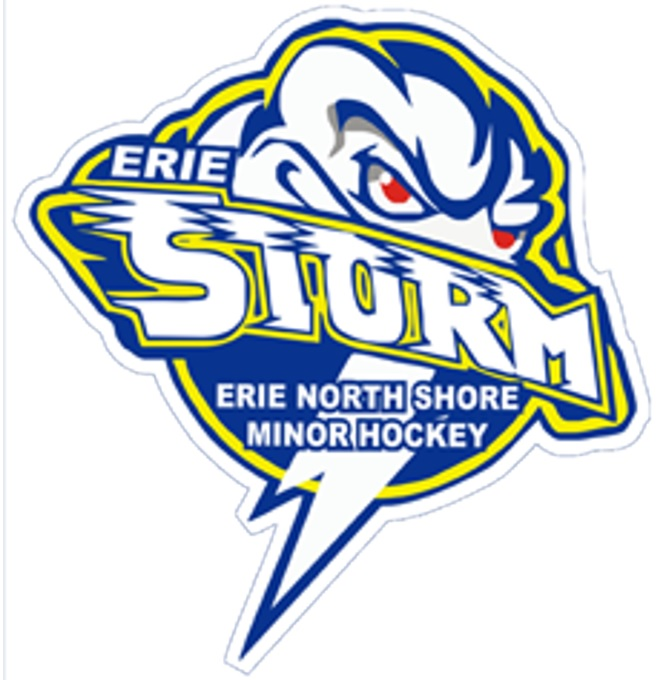 Y Erie Northshore Minor Hockey Association