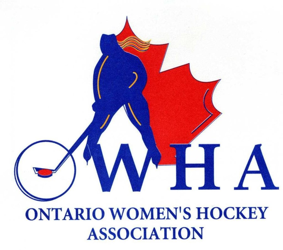 B Ontario Women's Hockey Association