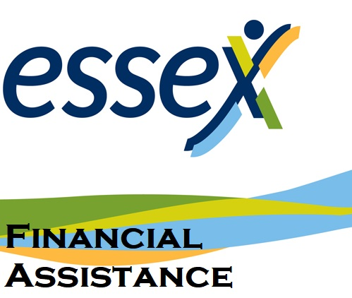 ZZ Town of Essex Financial Assistance