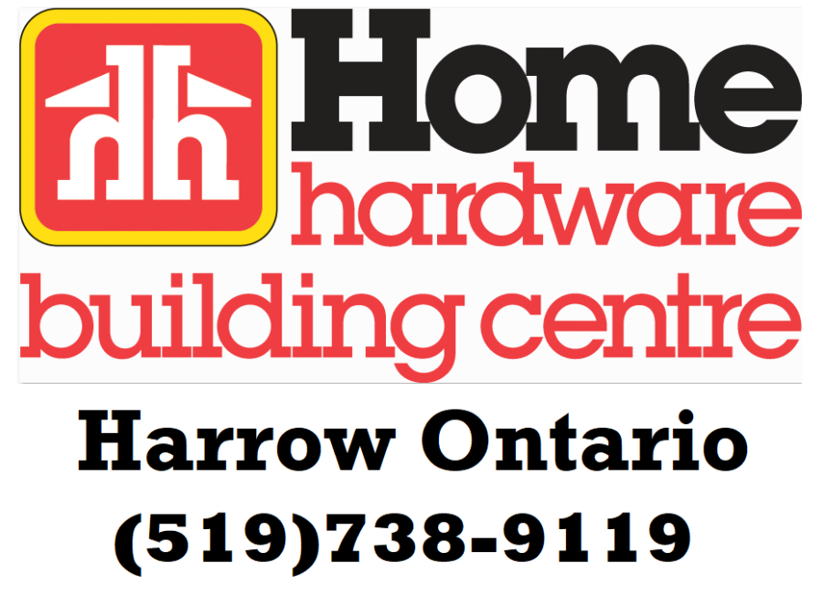 Harrow Home Hardware & Building Centre