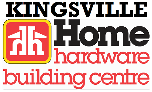 Kingsville Home Building Centre