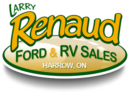 Larry Renaud Ford & RV Sales